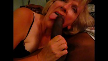 mature law her babe by in caught Shemale creampie home