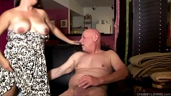 guy eats cum Wife comes home with boyfriend