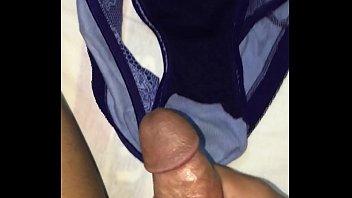 panty fucking nylon granny My girlfriend gives handjon at stranger