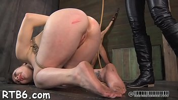 masters slaves abuse fat Doggy style cuming in cammere