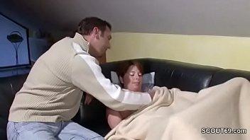 doctor home fat mom Darla crane tom byron the teacher