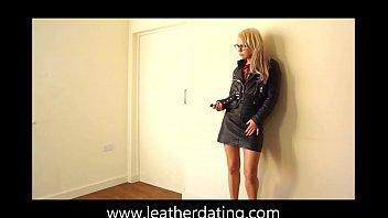mature home black girl in lingerie video Sweetheart is bestowing lusty blowjob on men rod