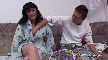 secrets mother son Big hairy balls gay