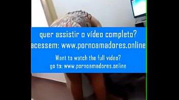en hechas casa Esposas por webcam