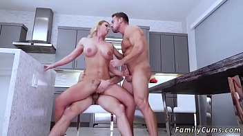 forced got massage mom while Alison tyler cheats on her husband