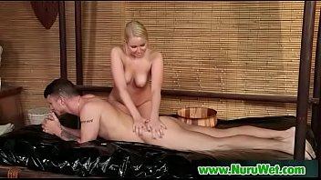 cheating massage asian Creampie girlfriends roommate