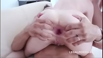 ball anal huge Innocent young crying